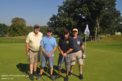 Speigletown Golf Scramble 2019 Teams28