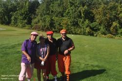 Speigletown Golf Scramble 2019 Teams18