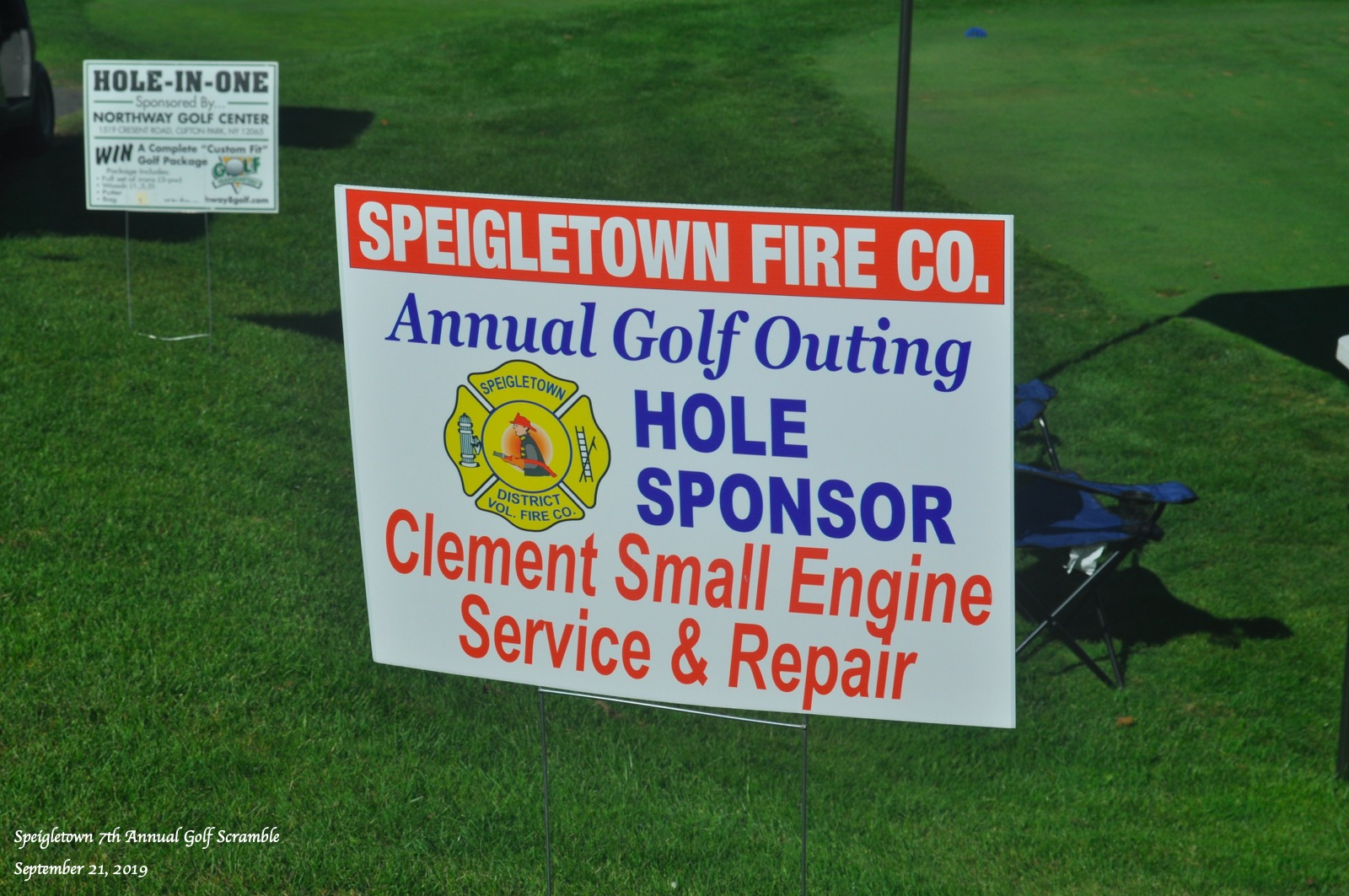 Speigletown Golf Scramble 2019 Sponsors2