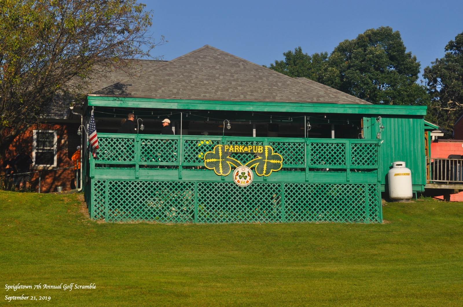 Speigletown Golf Scramble 2019_6