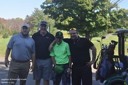Speigletown Golf Scramble 2019 Teams33
