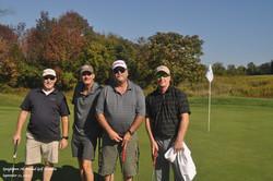 Speigletown Golf Scramble 2019 Teams11