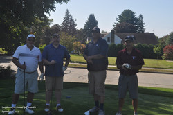 Speigletown Golf Scramble 2019 Teams27