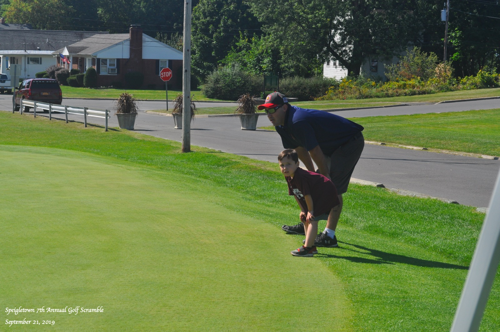 Speigletown Golf Scramble 2019_43