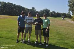 Speigletown Golf Scramble 2019 Teams25