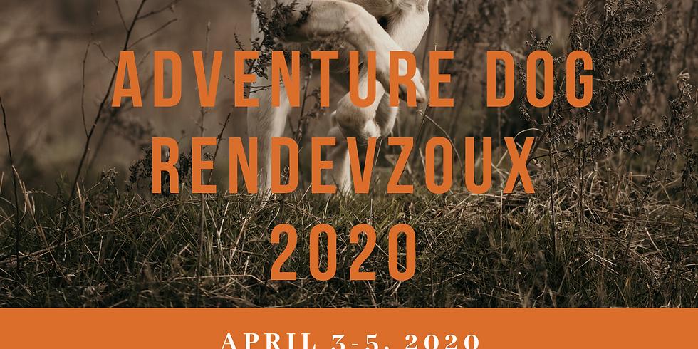 Wildrose Texas Adventure Dog Weekend