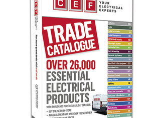 Bigger and better catalogue now packed with 30,000 products