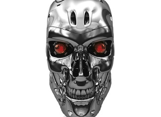 Beware the Terminator