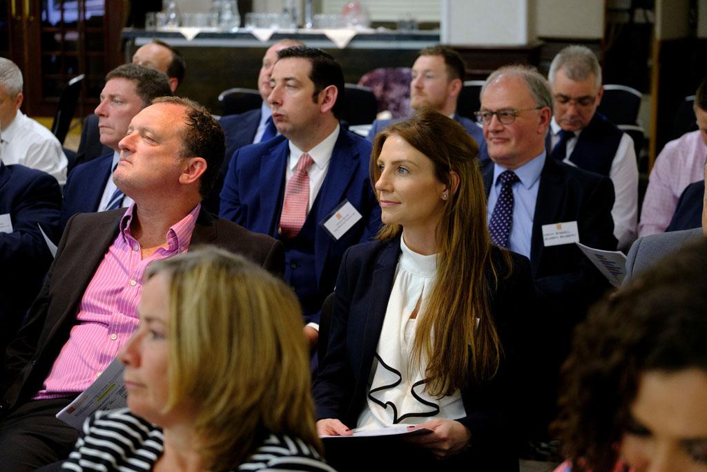EDA Regional Business Forum