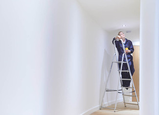 Helping women climb the ladder