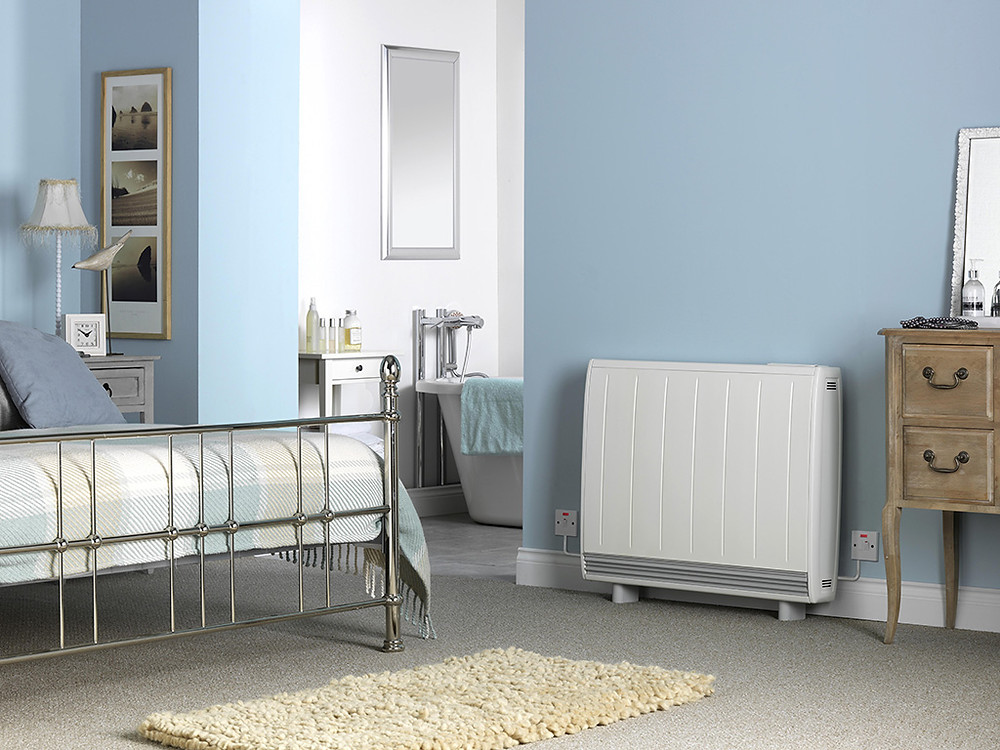 Dimplex heaters now include anticipatory controls for optimum heating performance