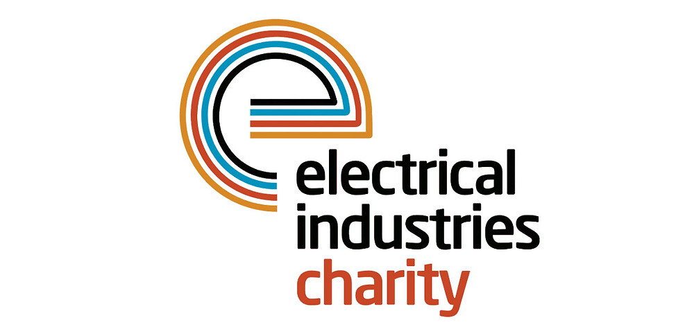 Electrical Industries Charity - logo