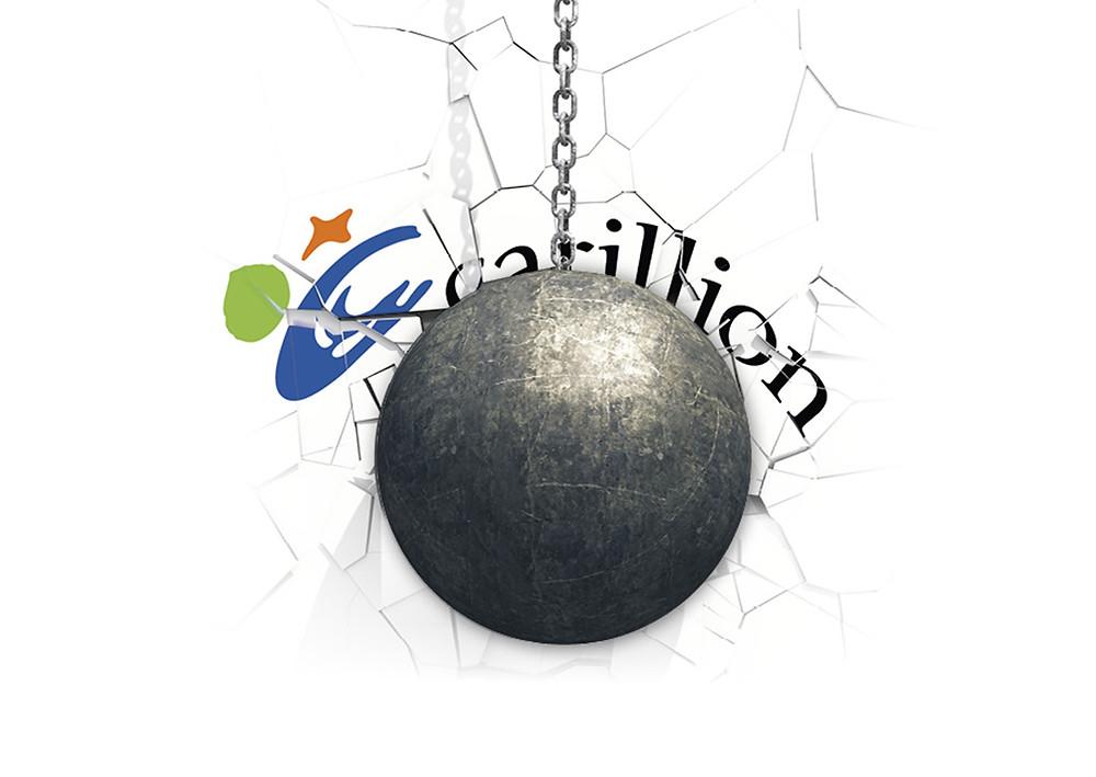 Carillion is broken