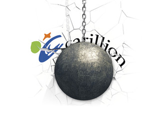 Carillion chaos shows true price of retentions