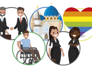 Welcoming inclusion, diversity and equality