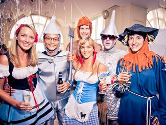 The Office Christmas Party – how to avoid a HR Headache