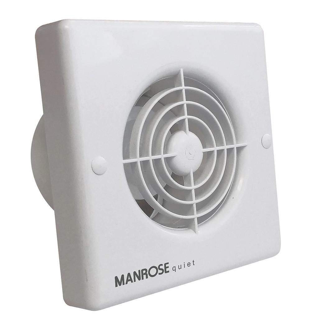 The MANROSE Quiet