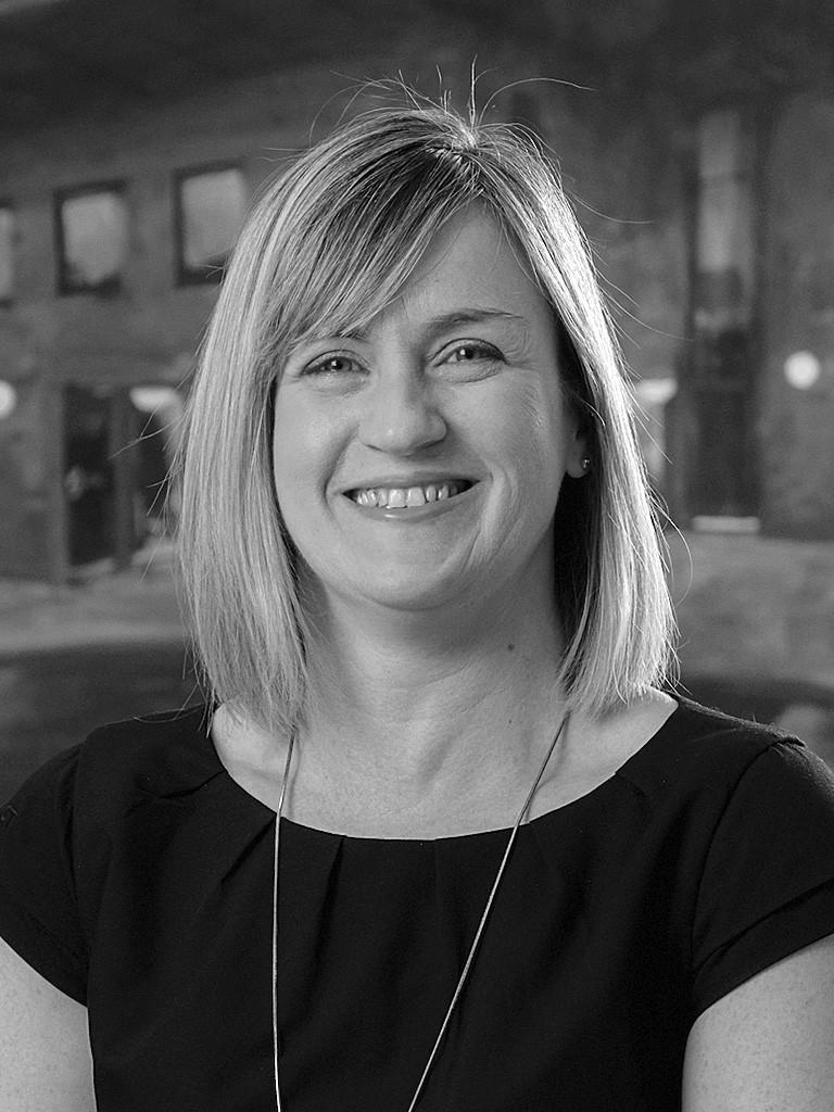 Julie Thomson, Employment Affairs Policy Development Adviser