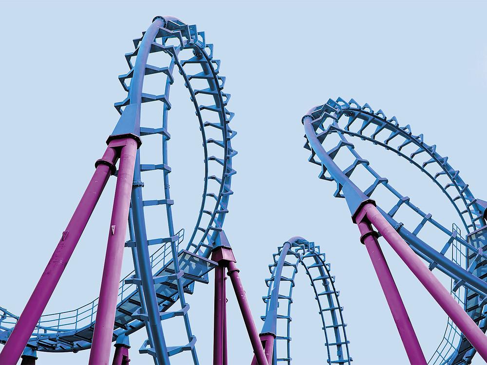Rollercoaster year