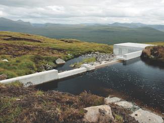 Scotland charging ahead in hydro