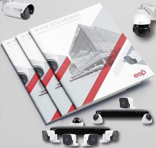 ESP CCTV systems