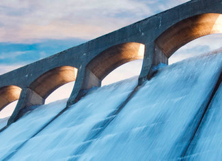 Storing up solutions with pumped hydro