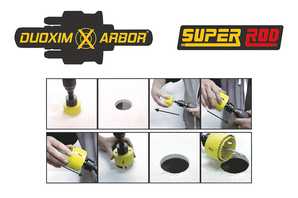 Check out the all new Duoxim Arbor