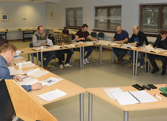 Plenty to learn on our new training courses