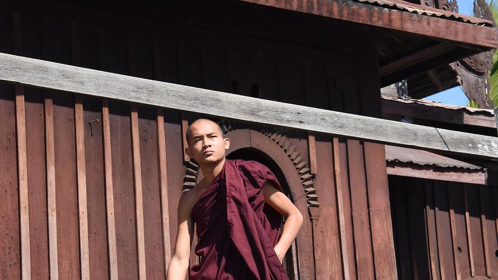 Myanmar I