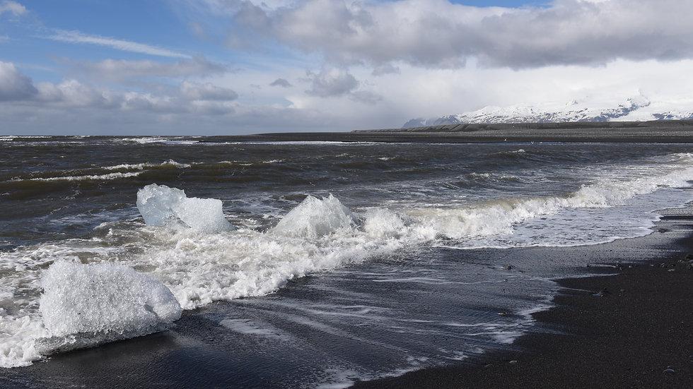 Iceland sea III