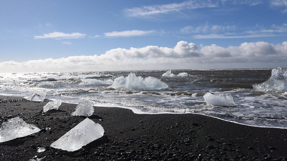 Iceland sea II