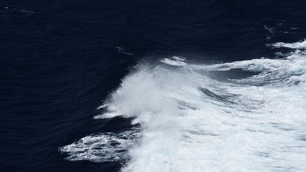 Aegean sea I
