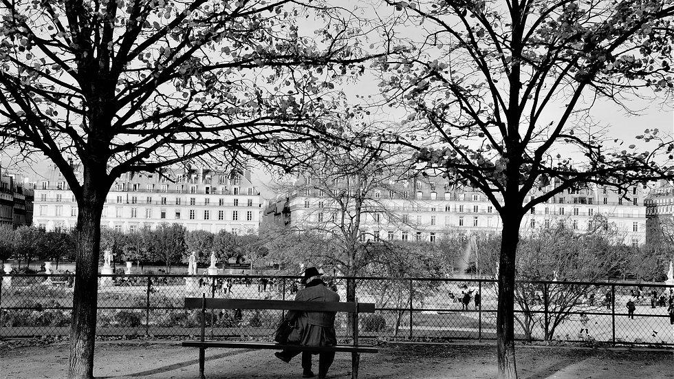 Paris - Tuilleries