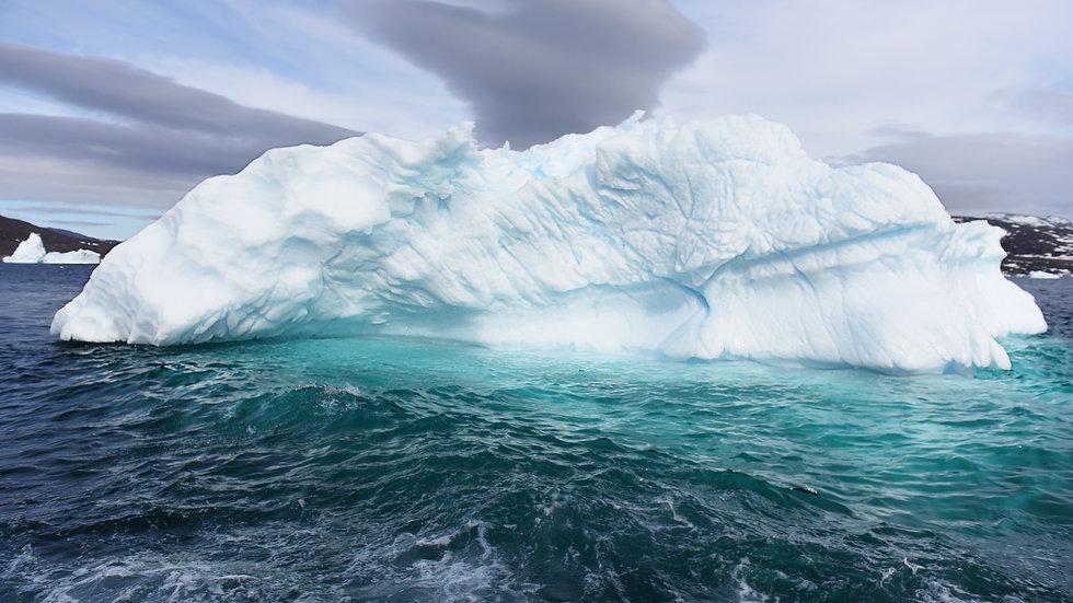 Storm, Greenland