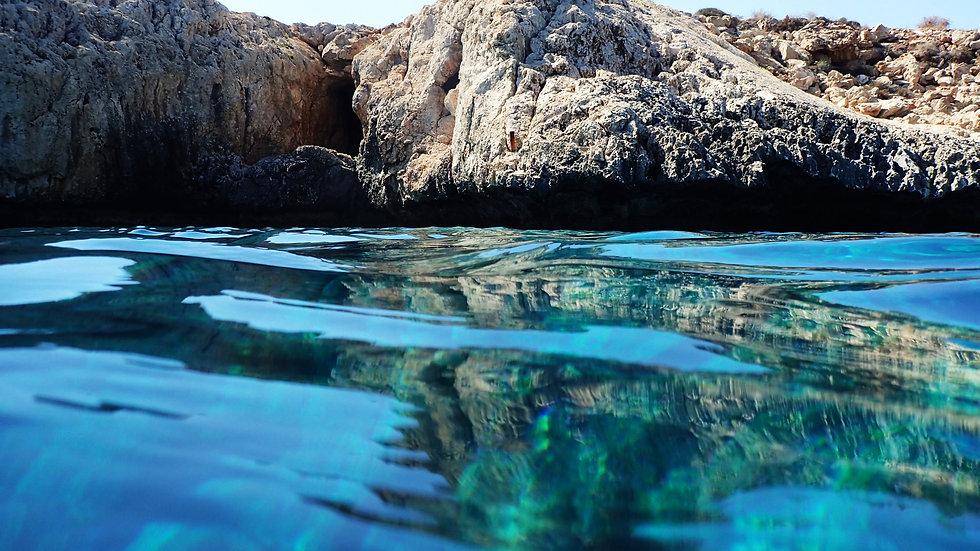 Cavo Grego, Cyprus