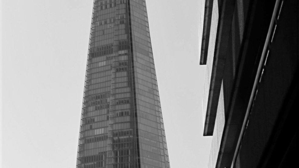London -The Shard