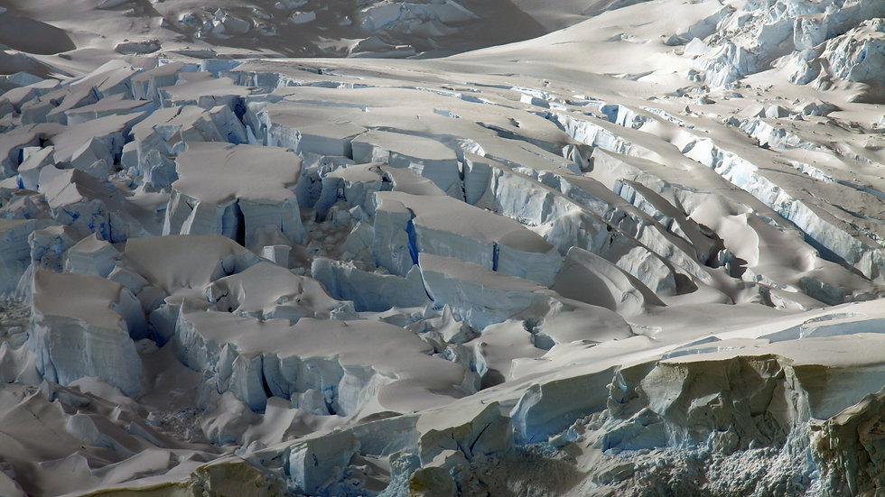 Ice, Antartica