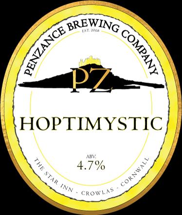 Penzance Hoptimystic
