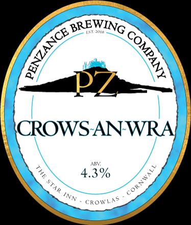 Penzance Crows An Wra
