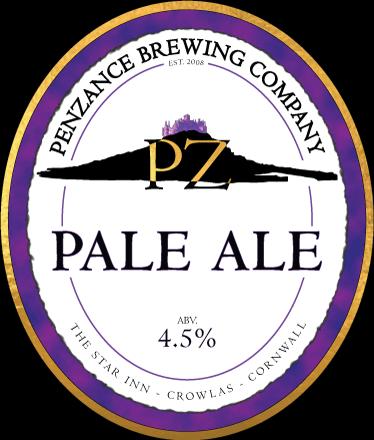 Penzance Pale Ale