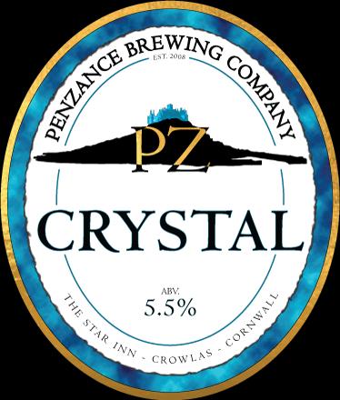 Penzance Crystal