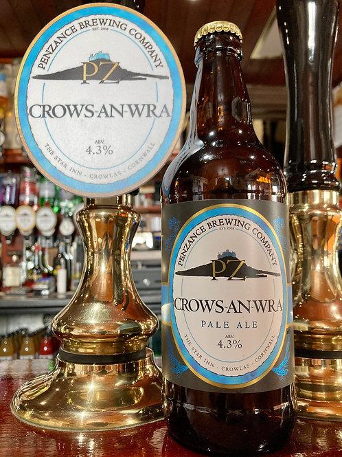 Crows An Wra (12 Bottles)