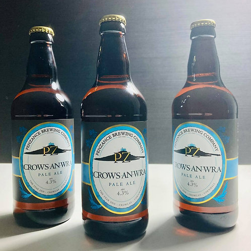 Brisons Bitter (12 Bottles)
