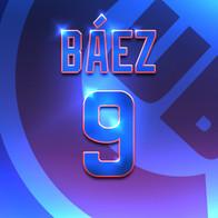 Baez 9 Shine
