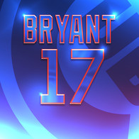 Bryant 17 Shine