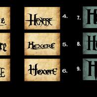 Hexere Logo 1