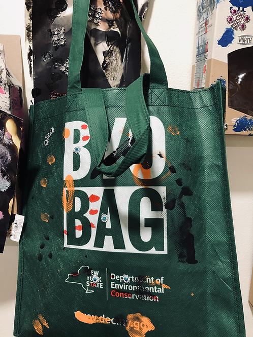 BYOB Luxury Travel | Shopping Bag