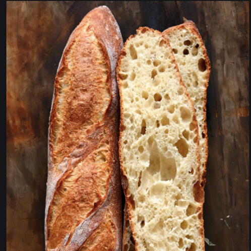 Gluten Free Baguette by Bread & Co