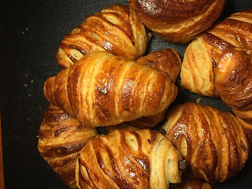 Croissants by Bread & Co