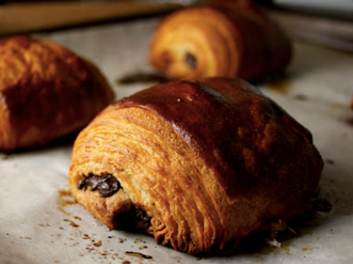 Pain au chocolate by Bread & Co